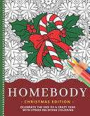 Homebody   Christmas Edition PDF