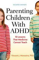 Parenting Children with ADHD PDF