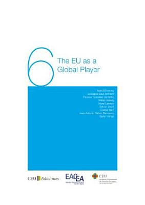 The EU as a Global Player