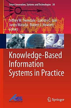 Knowledge Based Information Systems in Practice PDF