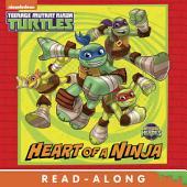 Heart of a Ninja (Teenage Mutant Ninja Turtles)
