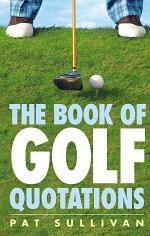 The Book of Golf Quotations