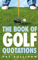 The Book of Golf Quotations PDF