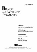 Fitness and Wellness Strategies