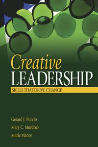 Creative Leadership Book
