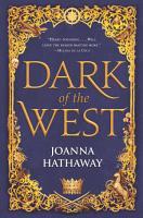 Dark of the West PDF