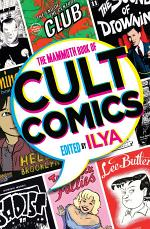 The Mammoth Book Of Cult Comics