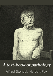 A Text-book of pathology