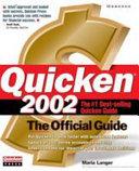 Quicken 2002 PDF