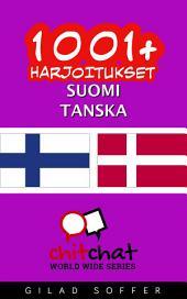 1001+ harjoitukset suomi - tanska