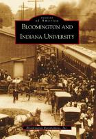 Bloomington and Indiana University PDF