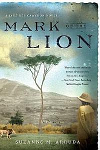 Mark of the Lion Book