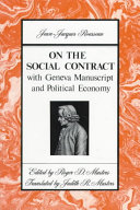 On the Social Contract PDF