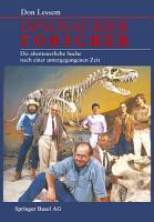Dinosaurierforscher PDF