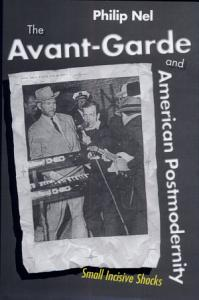 The Avant garde and American Postmodernity PDF