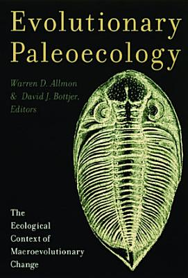 Evolutionary Paleoecology PDF