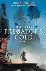 Predator's Gold (Mortal Engines, Book 2)