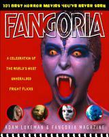 Fangoria s 101 Best Horror Movies You ve Never Seen PDF