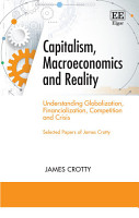Capitalism  Macroeconomics and Reality PDF