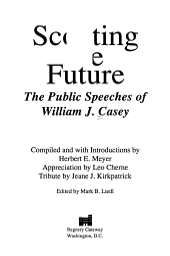 Scouting the Future PDF
