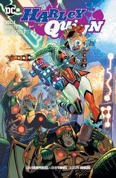 Harley Quinn Vol. 1: Harley Vs. Apokolips: Volume 1, Issues 43-49