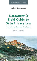 Determann   s Field Guide To Data Privacy Law PDF
