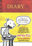 Diary of a Wimpy Kid Blank Journal Diary of a Wimpy Kid Do it yourself Book Bundle