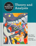The Musician S Guide To Theory And Analysis