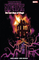 Doctor Strange Vol. 2: The Last Days of Magic