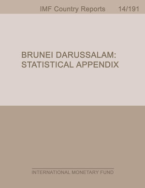 Brunei Darussalam  Statistical Appendix PDF