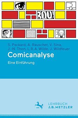 Comicanalyse PDF