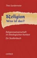 Religion   was ist das  PDF