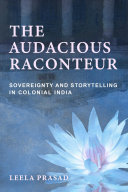 The Audacious Raconteur PDF