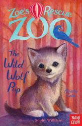 The Wild Wolf Pup PDF