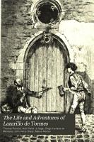 The Life and Adventures of Lazarillo de Tormes PDF