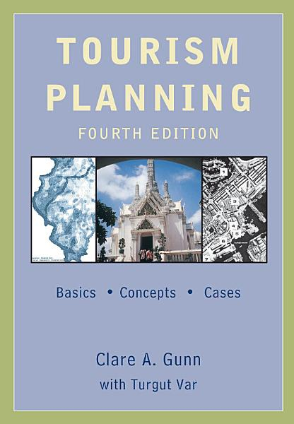Tourism Planning PDF