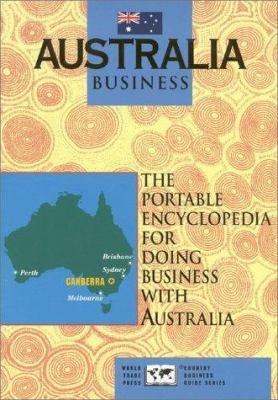 Australia Business PDF