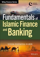 Fundamentals of Islamic Finance and Banking PDF