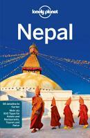 Lonely Planet Reisef  hrer Nepal PDF