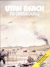 Utah Beach to Cherbourg (Paperback format only)