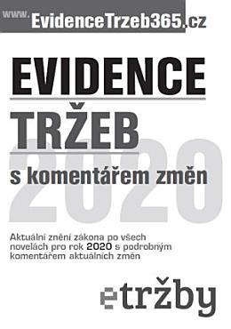 EVIDENCE TR  EB 2020 s koment    em zm  n PDF