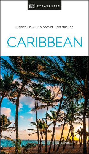 DK Eyewitness Caribbean