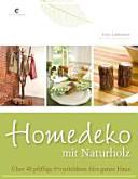 Homedeko mit Naturholz PDF
