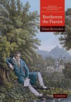 Beethoven the Pianist PDF