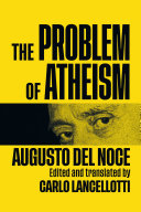 The Problem of Atheism