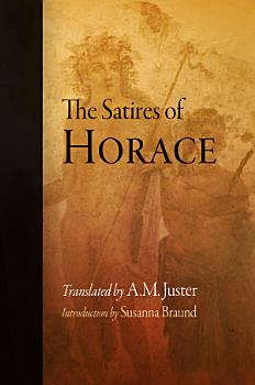 The Satires of Horace PDF