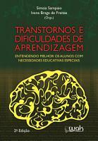 Transtornos e dificuldades de aprendizagem PDF
