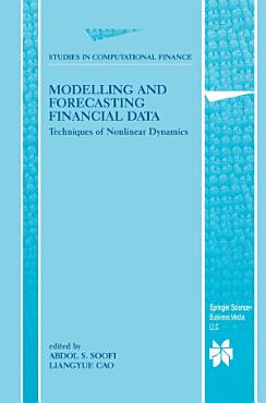 Modelling and Forecasting Financial Data PDF