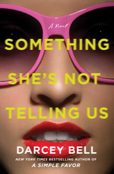 Download Something She s Not Telling Us Book