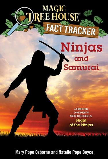 Ninjas and Samurai PDF
